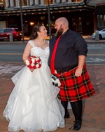 A Providence Winter Minimony at the Graduate Hotel